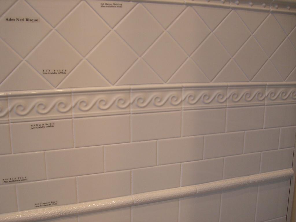 Adex subway tile