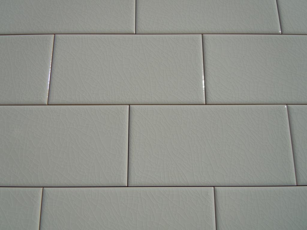 3x6 Adex Hampton Crackle White Subway Tile From Classic