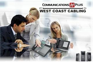 Communications Plus West Coast Cabling - Santee, CA