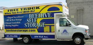 Beehive Self Storage - Ogden, UT