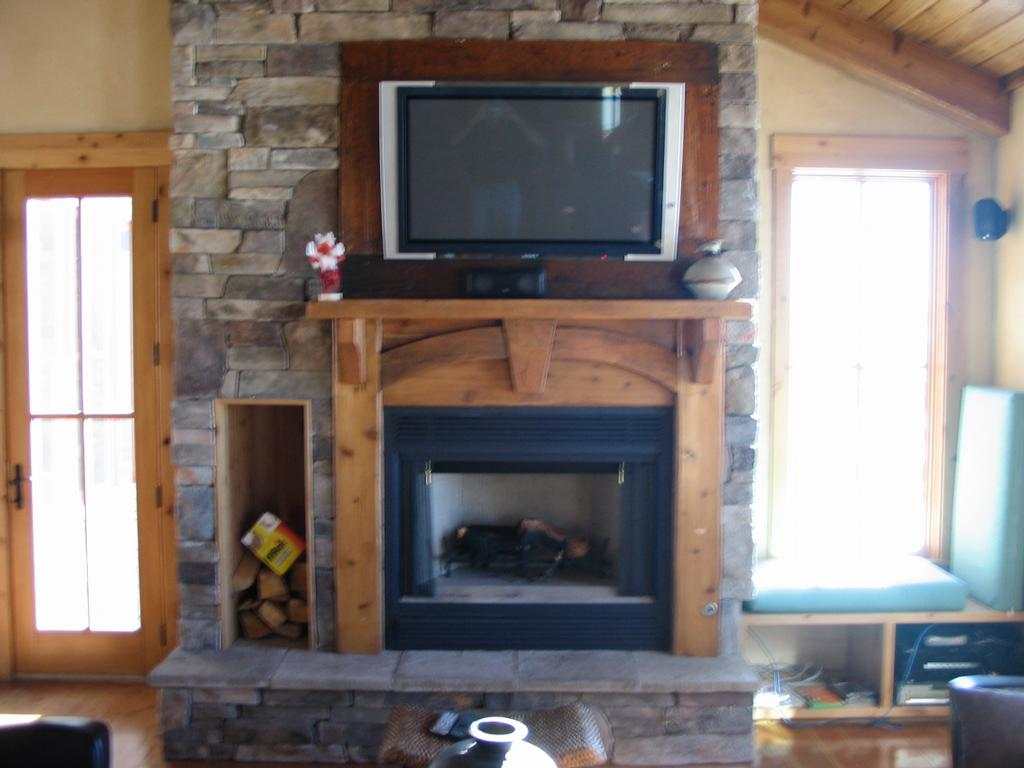 Gas Log Troubleshooting Gas Log Fireplace