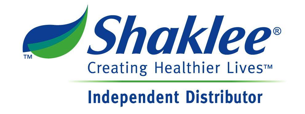 Business Leader Logo Shaklee Business Leader