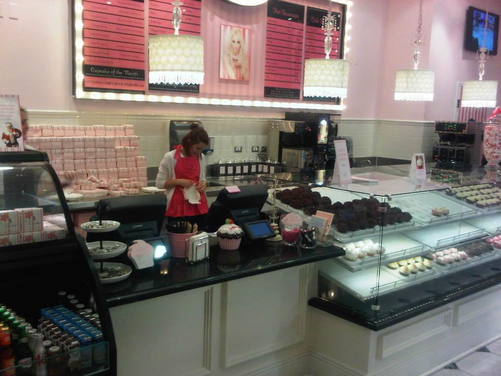 Client photo - Caseys Cupcakes 44 by One Step Retail Solutions