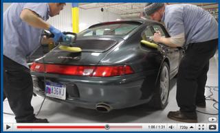 Crystal Clean Auto Detailing LLC - Grand Rapids, MI
