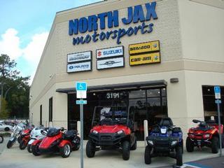 North Jax Motorsports - Jacksonville, FL