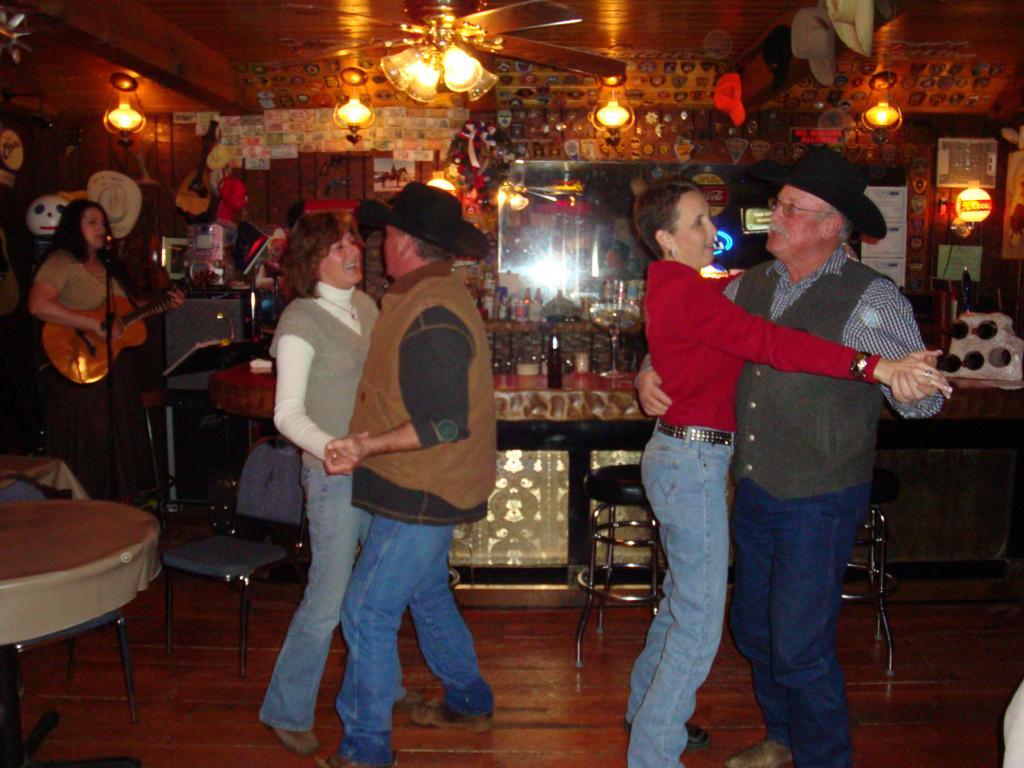 Brandin Iron Steakhouse & Saloon - Pine Valley UT 84781 ...
