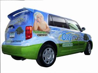 Oxymagic of Austin - Leander, TX