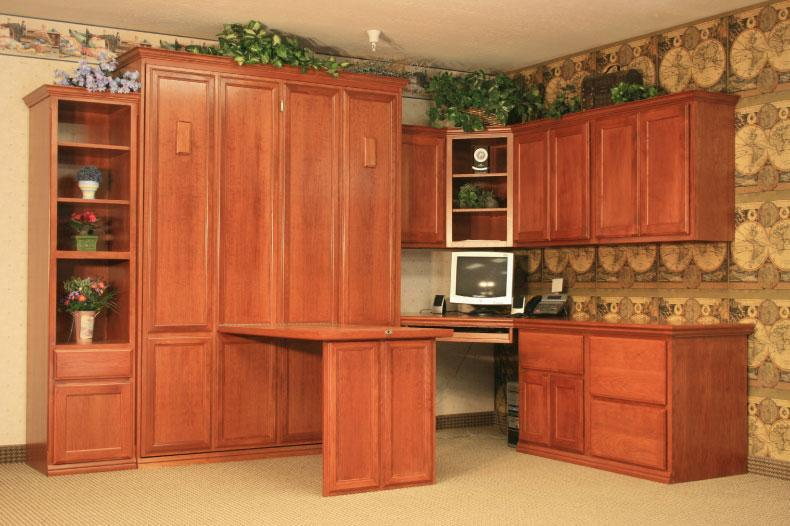 Murphy Beds In Clearwater Fl : Pictures for mccabinet inc in pinellas park fl