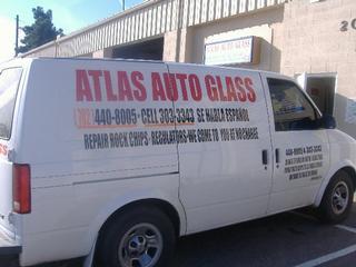 Atlas Auto Glass - Las Vegas, NV