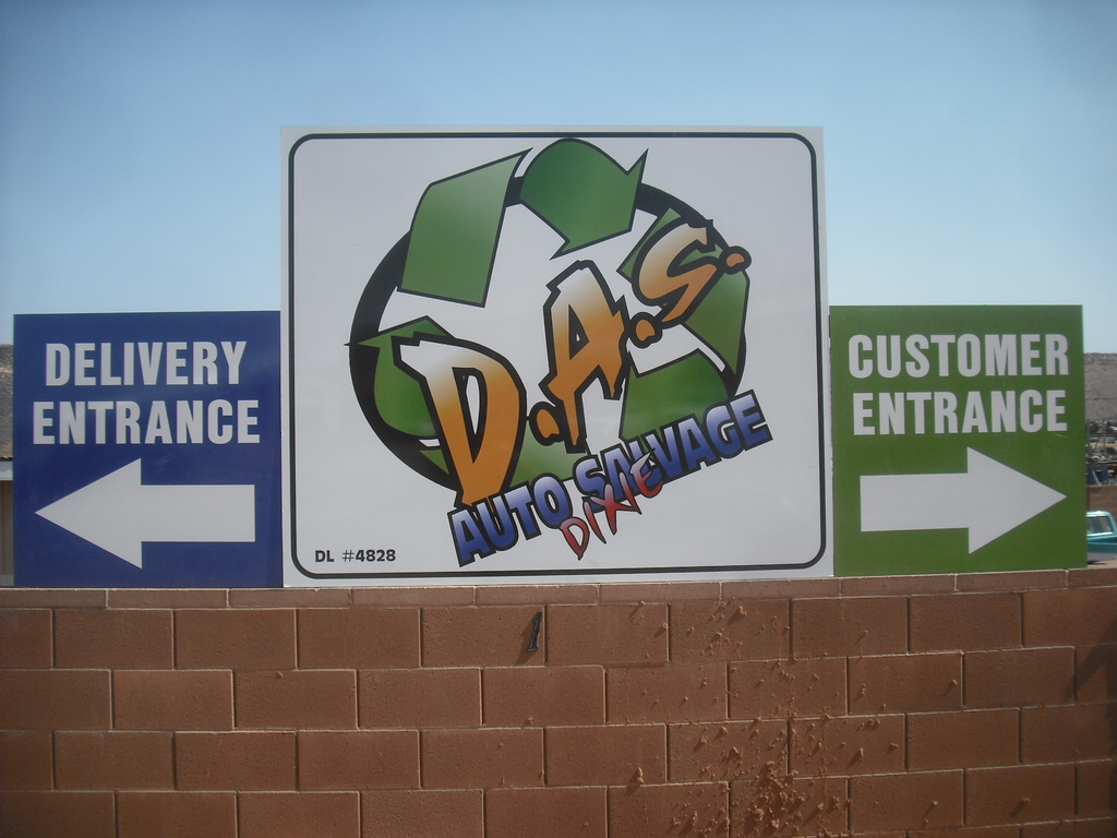 Dixie Auto Salvage >> Pictures For Dixie Auto Salvage Inc In Washington Ut 84780