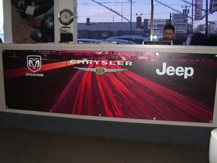 Pictures for Garden City Jeep Chrysler Dodge in Hempstead NY 11550