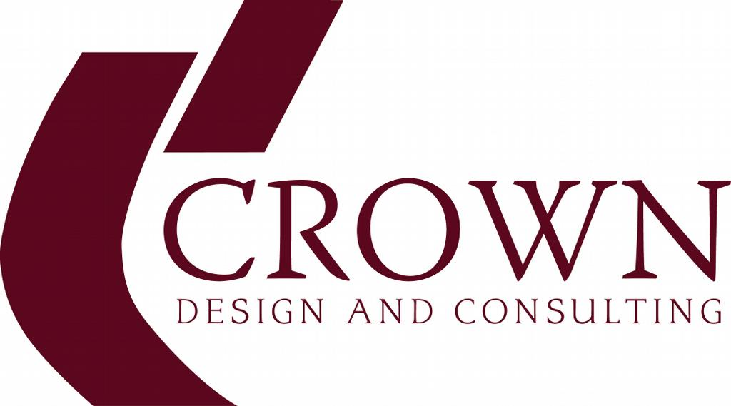 Crown design and consulting new york ny 10006 212 888 8334 for Design consultancy new york