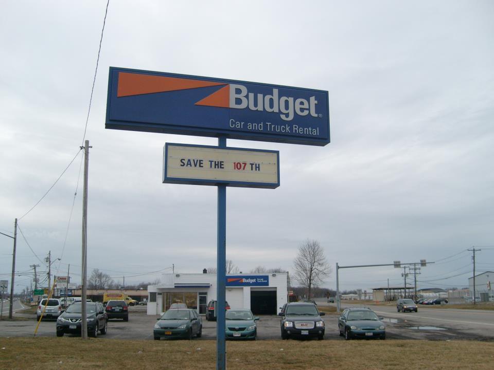 Budget Rental Car Buffalo Ny Airport