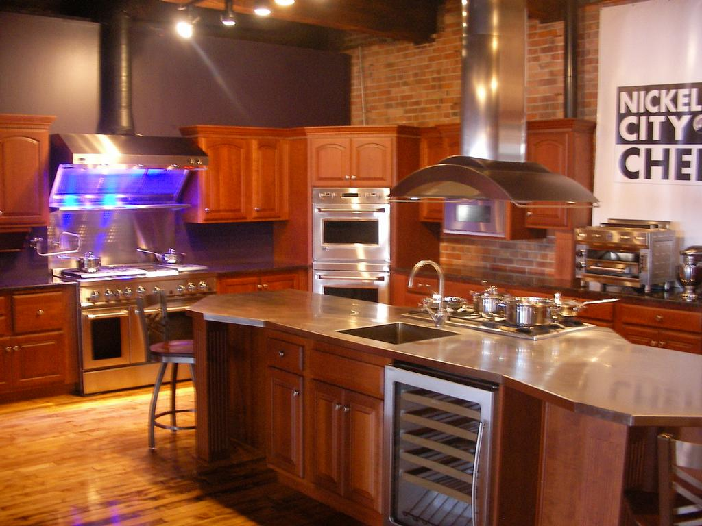 Artisan Kitchens and Baths at Appliance Associates of Buffalo ...