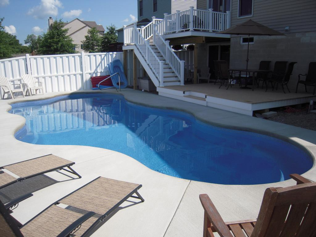 Envision Pools Hilliard Oh 43026 614 327 9084