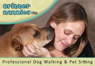 Critter Nannies Dog Walking & Pet Sitting Inc. - Rolling Meadows, IL