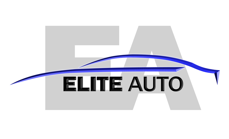 ea logo from elite auto in southampton pa 18966 antique. Black Bedroom Furniture Sets. Home Design Ideas