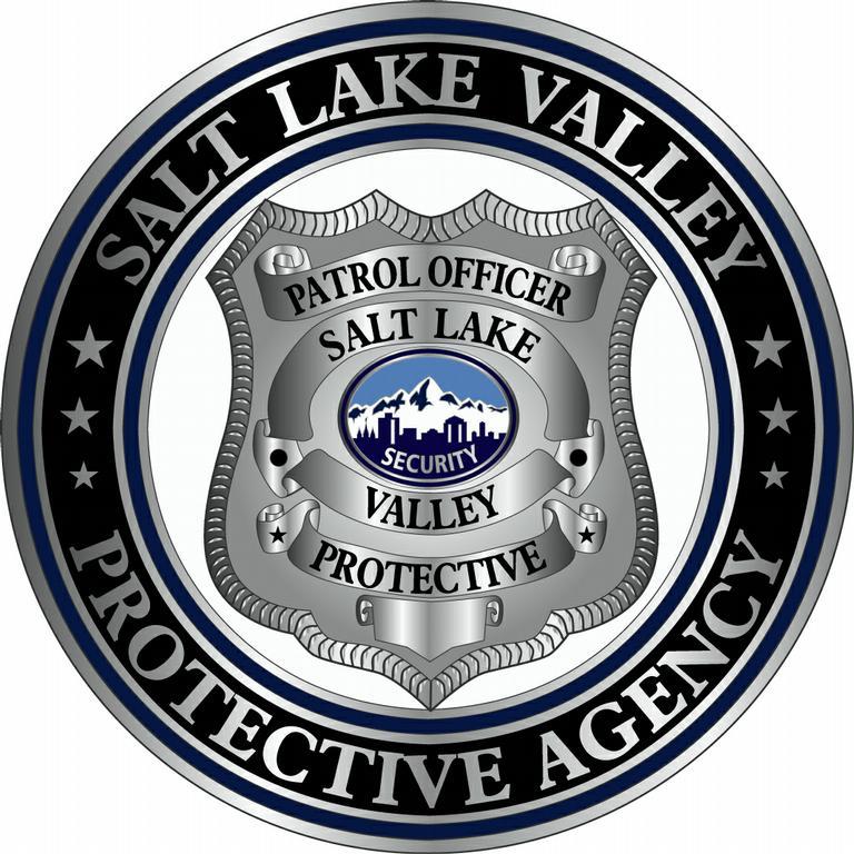 Salt Lake Valley Protective Agency Salt Lake City Ut