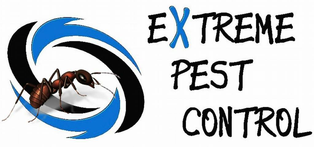 For Extreme Pest Control