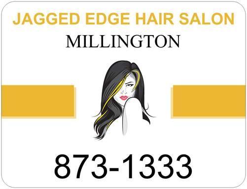 jagged edge hair salon millington tn 38053 901 873 1333