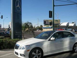 Mercedes benz of scottsdale scottsdale az for Mercedes benz north scottsdale