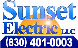 Sunset Electric Llc - Seguin, TX