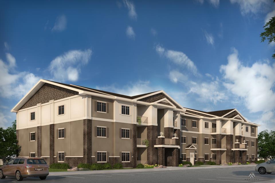 New Legacy Village Jpg From Legacy Village Apartments In Logan Ut 84321