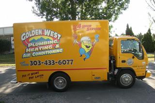 Golden West Plumbing, Heating & Air Conditioning - Denver, CO