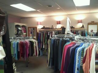 Top Clothing in Abingdon, VA