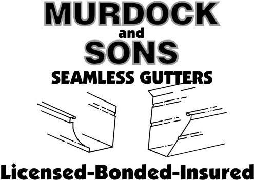 Murdock And Sons Washougal Wa 98671 360 335 9999