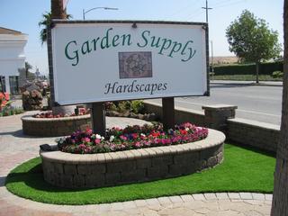 Garden Supply Hardscapes - San Jose, CA