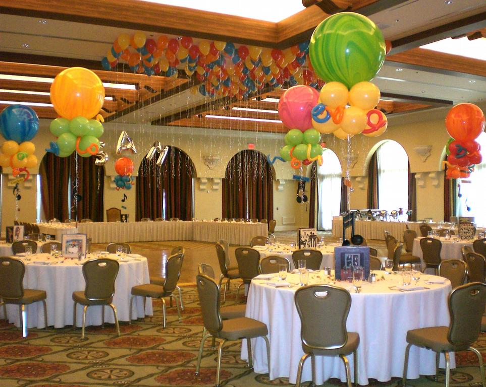 Pictures for Balloons & Party Event Decorations in Capistrano
