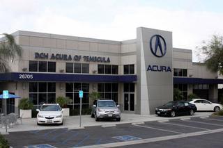 DCH Acura of Temecula - Temecula, CA