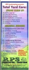 Rps Landscaping - Lowell, MA