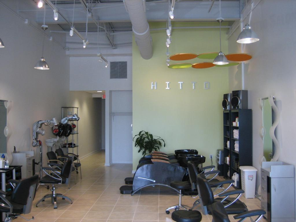 Hitto salon cary nc 27513 919 854 7799 hair salons for Address beauty salon