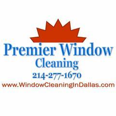 Premier Window Cleaning Dallas Tx 75240 214 277 1670