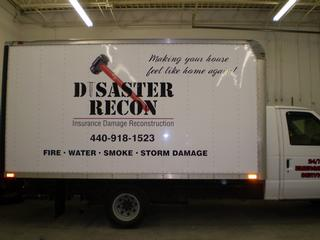 Disaster Reconstruction Inc