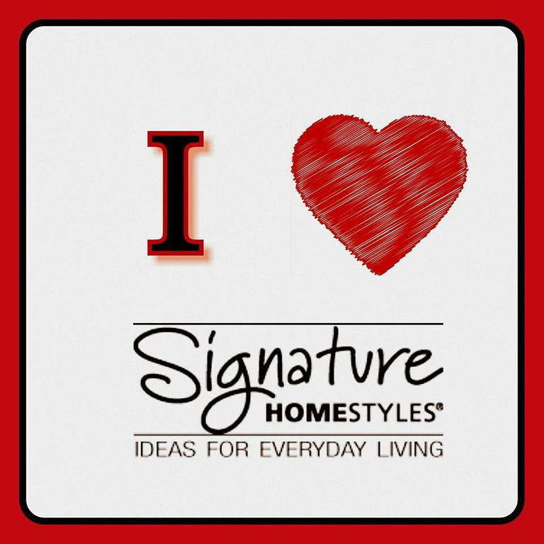 Signature homestyles by valerie cullen fruitland md for Signature homestyles
