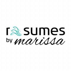 Resumes By Marissa  Resumes By Marissa