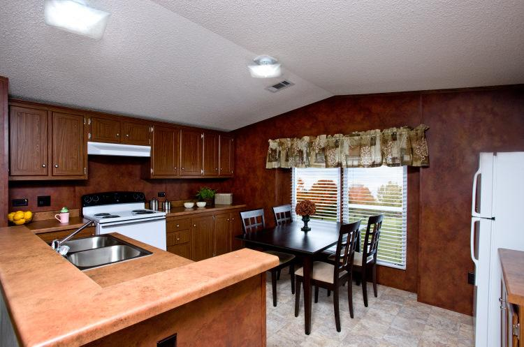 Small One Bedroom Mobile Homes > PierPointSprings.com