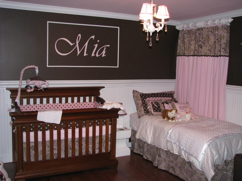 Cute Themes For Baby Rooms