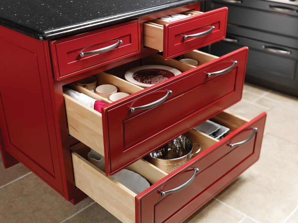Pictures for kitchen cabinets refinishing in mesa az 85213 Drawers in kitchen design