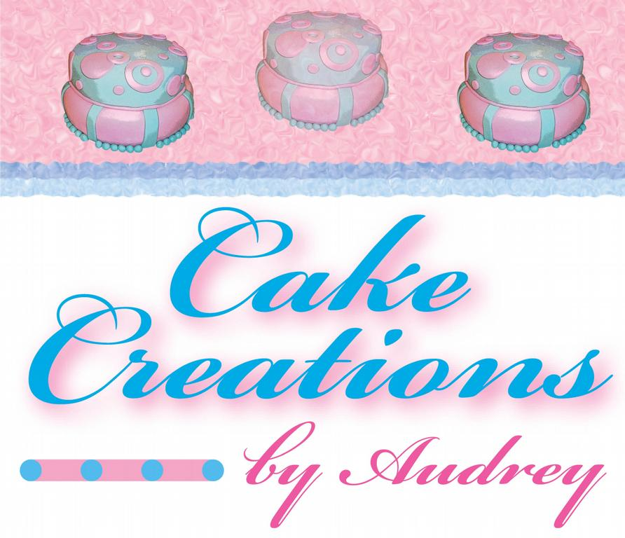 Audrey S Cake Creations