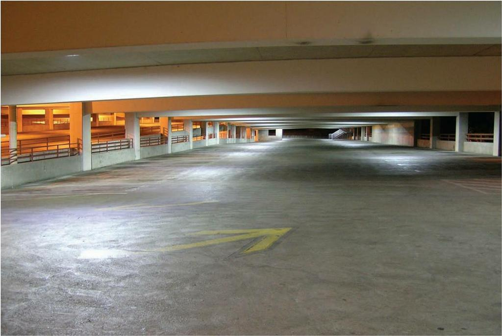 Parking garage maintenance los angeles ca 90021 323 for Lax long term parking lot