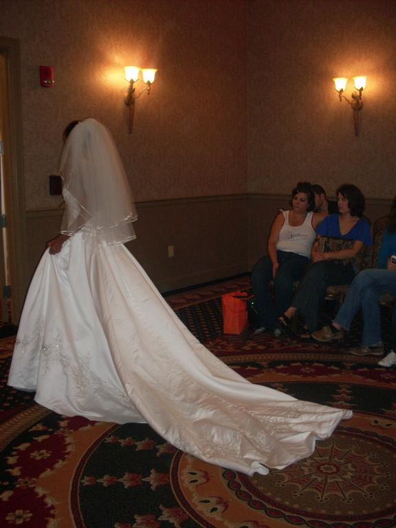 Bridal dresses more justice of the peace columbia sc for Wedding dresses in columbia sc