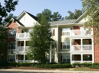 Rosewood plantation luxury apartment homes norcross ga for Rosewood home builders