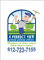 A Perfect View Window Cleaning Inc Osseo Mn 55369
