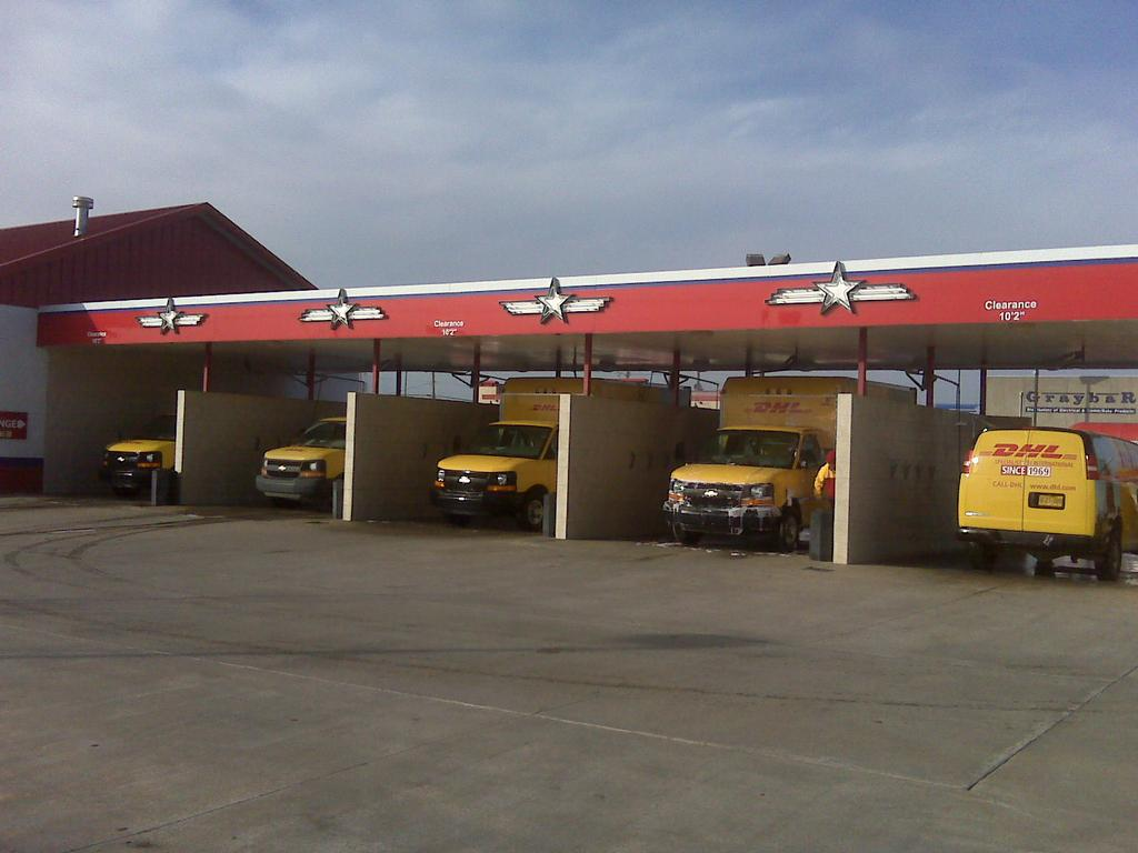 Dhl car wash from tidal wave usa detail tint amp clear bra in springdale