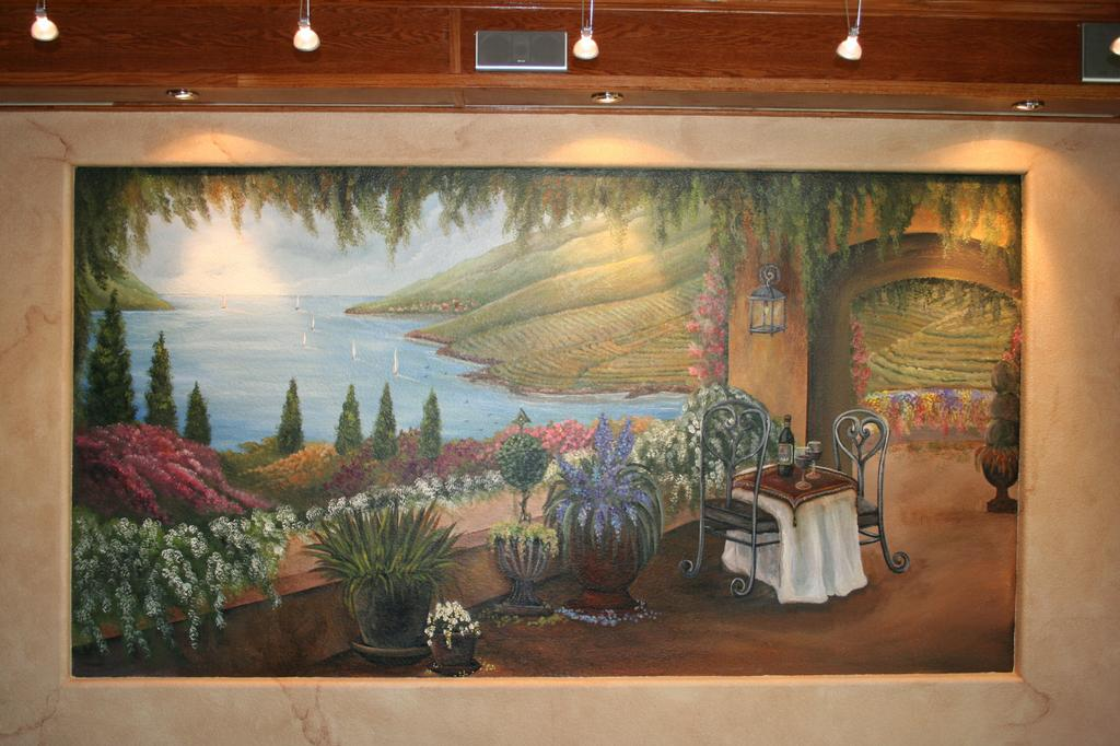 pictures for artistic mural works in san antonio tx 78258