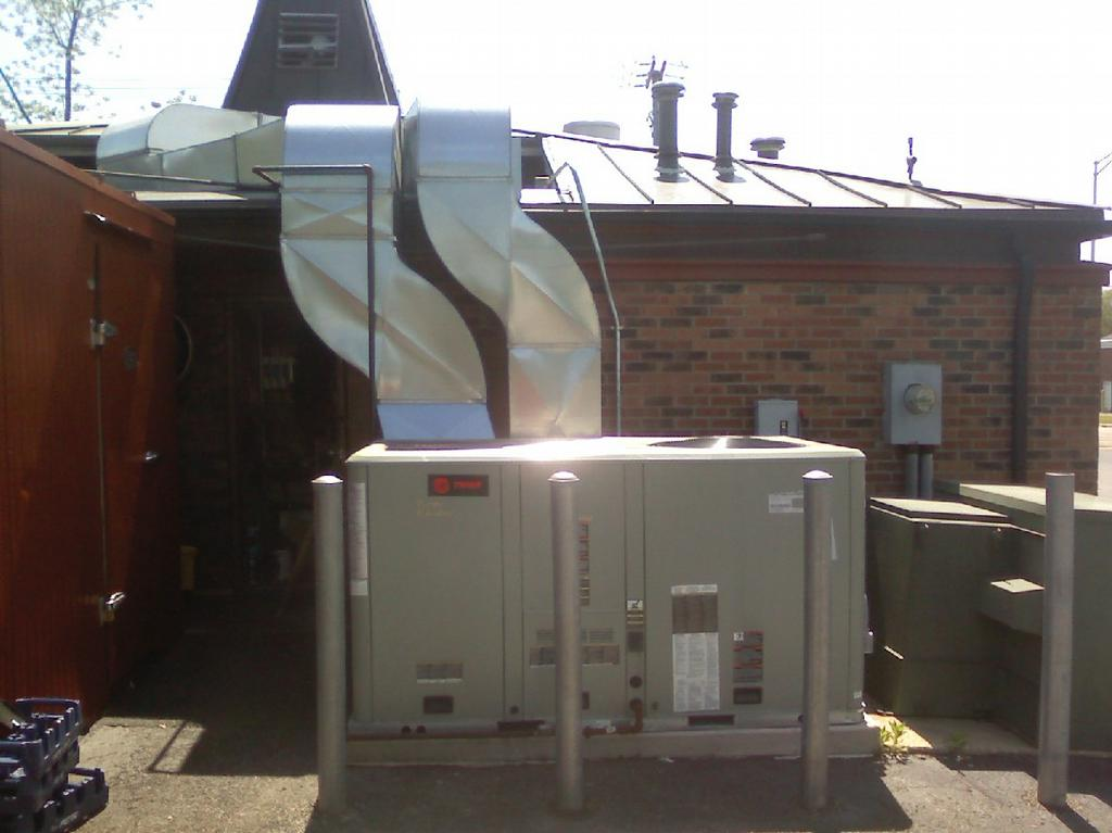 Absolute Comfort Heating Amp Air Conditioning Llc Crystal